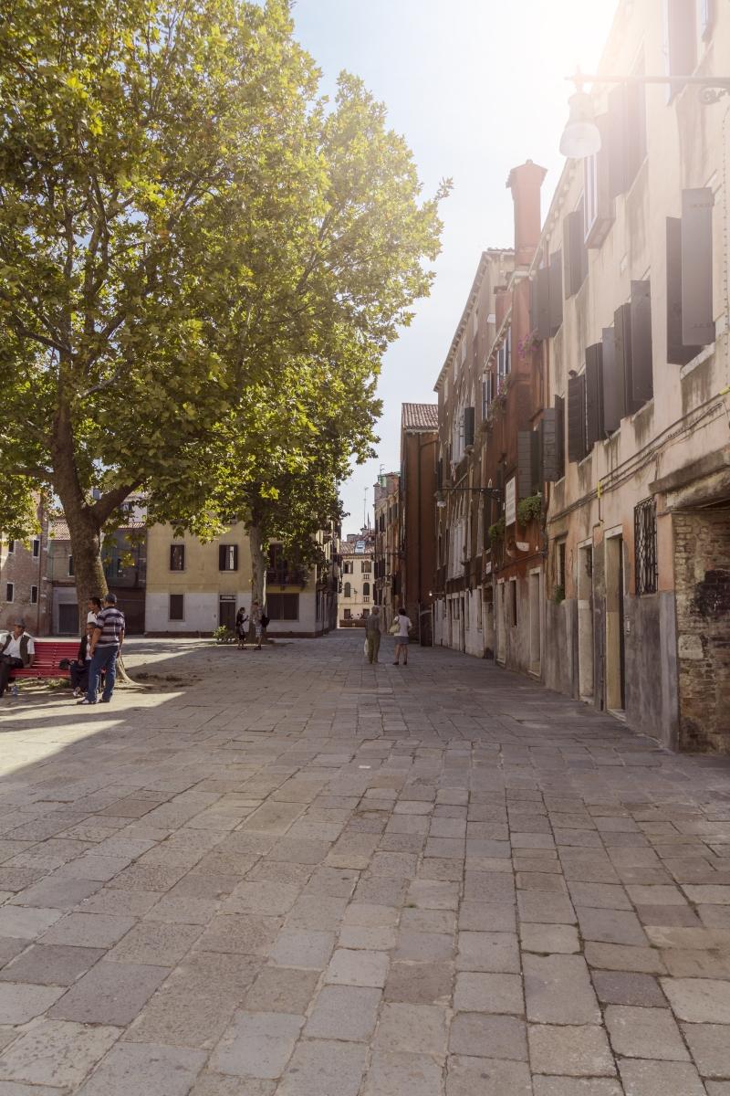 Campo Sant Agnese